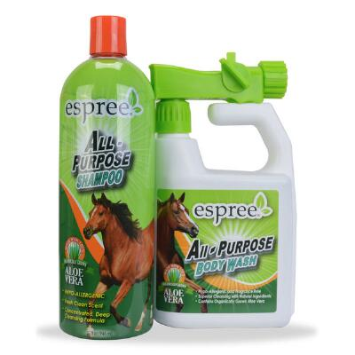 All Purpose Equine Shampoo 32 oz