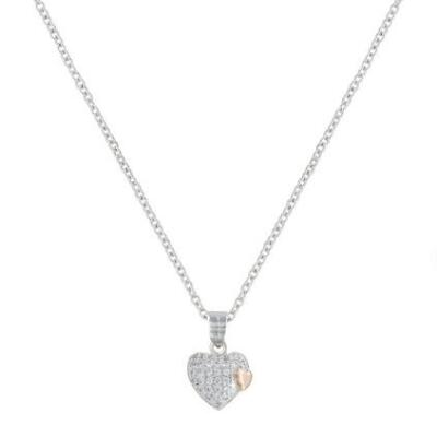 Kindred Hearts Necklace