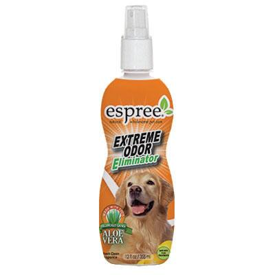 Espree Pet Extreme Odor Eliminating Spray 12 oz