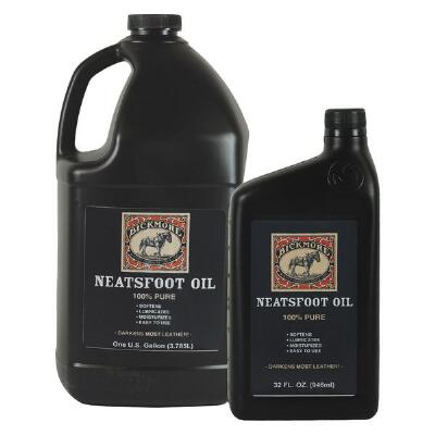 Neatsfoot Oil 100% Pure 32 oz