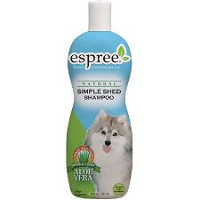 Simple Pet Shed Shampoo 12oz