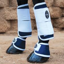 Professionals Choice Magnetic Tendon Boots - TB