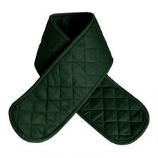 Girth Cover Quilted English