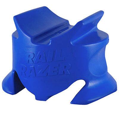 Horsemens Pride Rail Razer Set Of 4