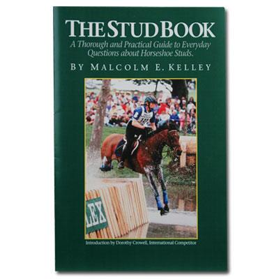 The Stud Book Paperback Guide to Horseshoe Studs