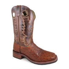 Smoky Mountain Danville Mens Western Boot - TB