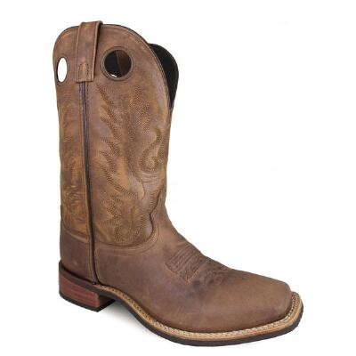 Smoky Mountain Timber Mens Western Boot