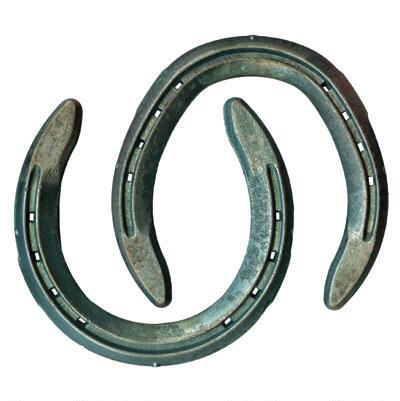 St Croix Eventer Clipped Pair