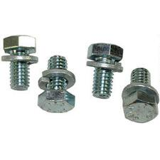 Seat Bolts Racebike - Set Of 4 - TB