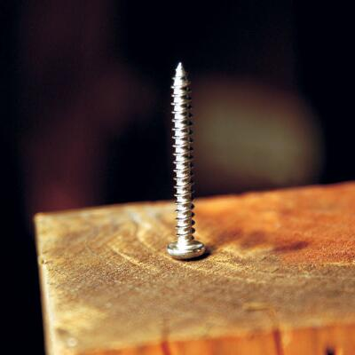 Wood Post Screws