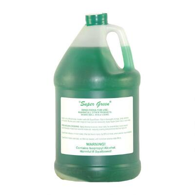 Super Green Gallon