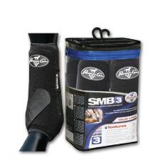 SMB 3 Sports Medicine Boots Value Pack - TB