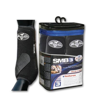 Professional Choice SMB 3 Sports Medicine Boots Value Pack