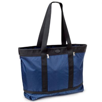Sterling Collection Tote Bag Navy