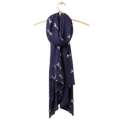 Joules Orna Fashion Ladies Scarf