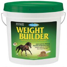 Weight Builder 8 lb - TB