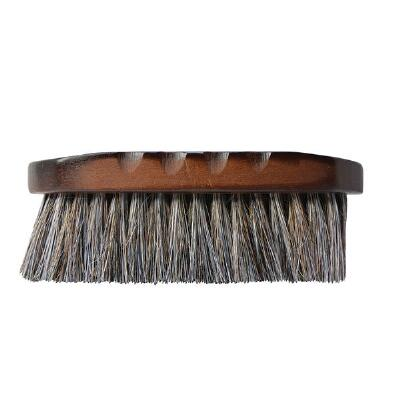 Wooden Series Large Horsehair Brush