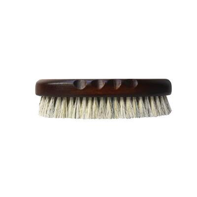 Tail Tamer Wood Series Small Boar Bristle Brush