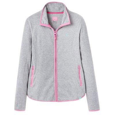Joules Fieldway Fleece Ladies Jacket