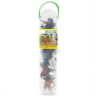 Breyer Corral Pals Tube of Horses