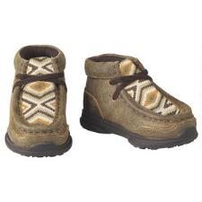 Ariat Lil Stompers Jamie Toddler Casual Shoe - TB