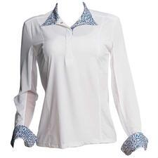 Fits Silk Touch Shade Ladies Show Shirt - TB
