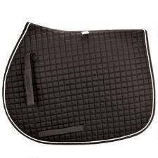 Cotton Quilted All Purpose Saddle Pad - TB