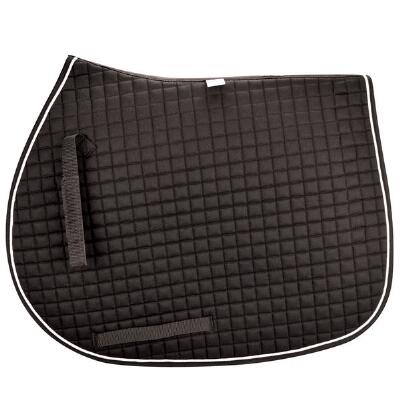 Cotton Quilted All Purpose Saddle Pad