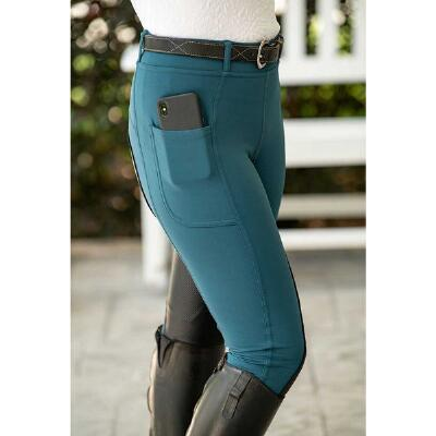 FITS All Season Full Seat Ladies Twilight Breech