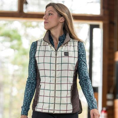 Fits Everly Reversible Ladies Vest