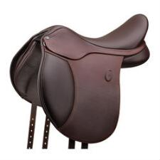 Arena Wide All Purpose Saddle - TB