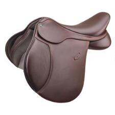 Arena High Wither All Purpose Saddle - TB
