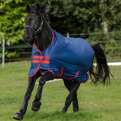 Horseware Amigo Mio 200g Medium Turnout