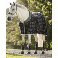 Horseware Fashion Hexagon Cozy Fleece Cooler - TB