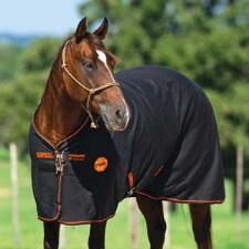 Horseware Rambo Ionic Therapeutic Fleece Sheet - TB