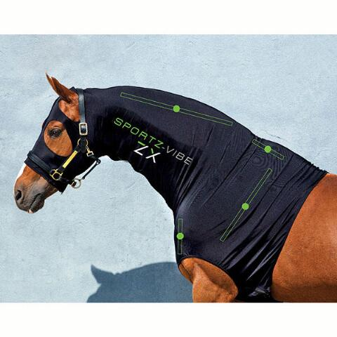 Sportz Vibe ZX Base Layer   Equine