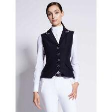 Noel Asmar Grand Prix Ladies Competition Vest - TB