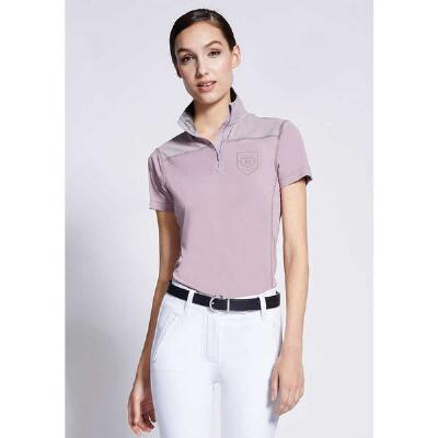 Noel Asmar Avalon Mesh UPF Ladies Show Shirt