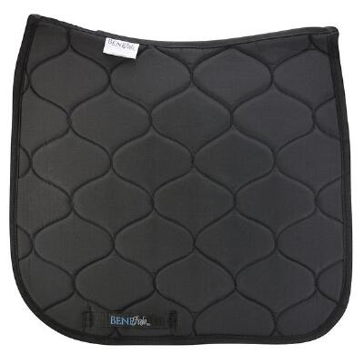 BeneFab Ceramic Anti Slip Dressage Pad