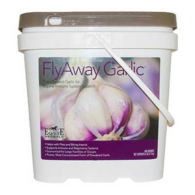 Fly Away Garlic 6 lb