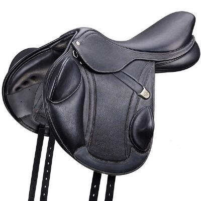 Bates Advanta Eventing Saddle with CAIR
