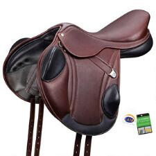 Bates Advanta Eventing Saddle with CAIR - TB