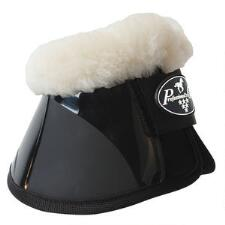 Professionals Choice Spartan Bell Boot with Fleece - TB