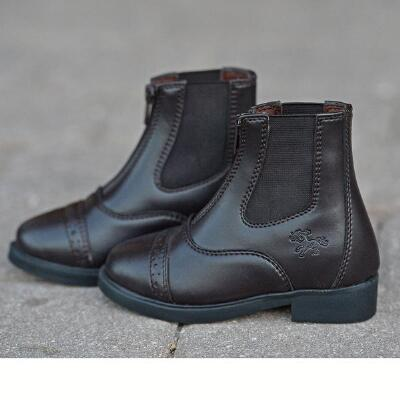 Belle & Bow Toddler Paddock Boots