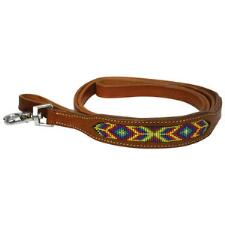 Big Country Tack Cressida Dog Leash - TB