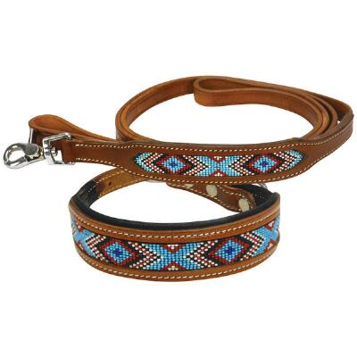 Big Country Tack Cienna Dog Collar