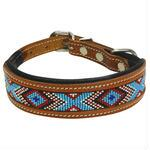 Big Country Tack Cienna Dog Collar - TB
