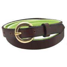 Belt Ladies Leather Padded