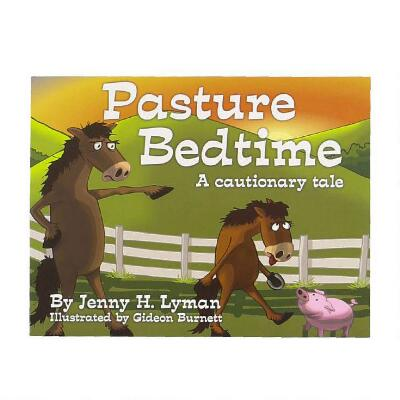 Pasture Bedtime Book