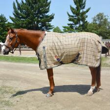 5/A Baker Turnout Blanket Medium Weight 200gm - TB